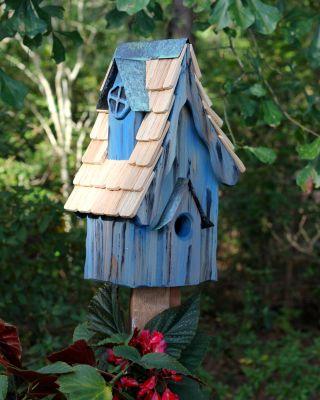 Heartwood Boyds' Bungalow - Blue 231B