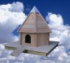 Heartwood Aqua Duck - Cypress/Wooden Roof 160A