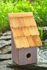 Heartwood Fruit Coops Bird House - Grape 193B