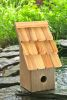Heartwood Fruit Coops Bird House - Fig 193D