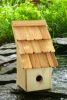 Heartwood Fruit Coops Bird House - Pear 193F