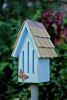 Heartwood Butterfly Breeze Butterfly House - Sky Blue 198C