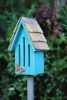 Heartwood Butterfly Breeze Butterfly House - Teal 198D